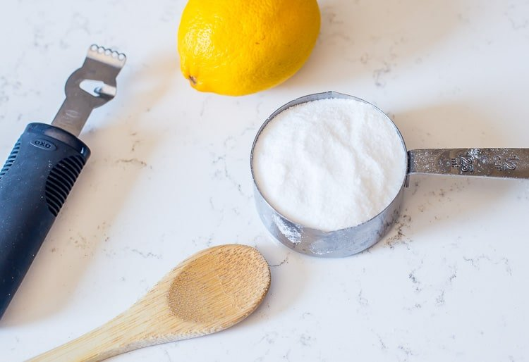 Citrus Salt Perfect For Your Summer Grilling ...