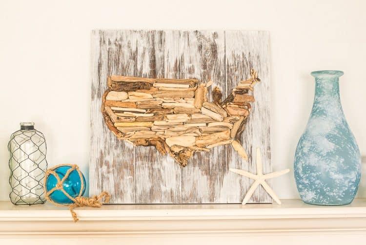 Driftwood USA