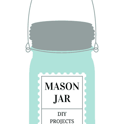 Crafty Mason Jar DIY Projects You'll LOVE