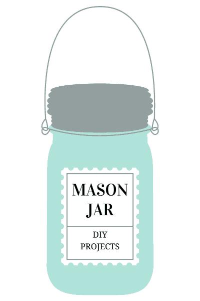 Crafty Mason Jar DIY Projects You'll LOVE