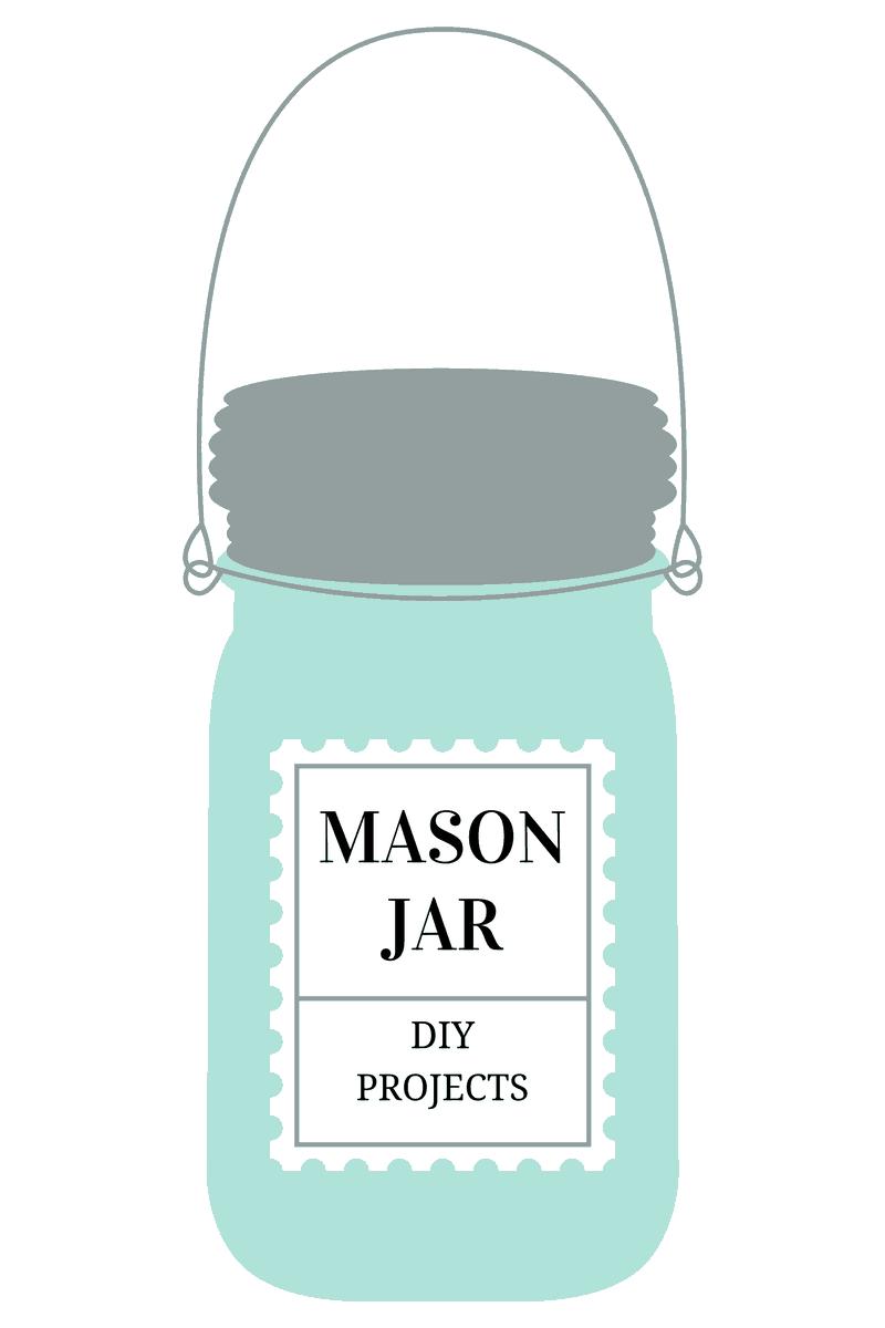 Mason Jar DIY Projects | Mason Jar Crafts
