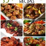 Over 35 Chicken Wings You'll Want to Try
