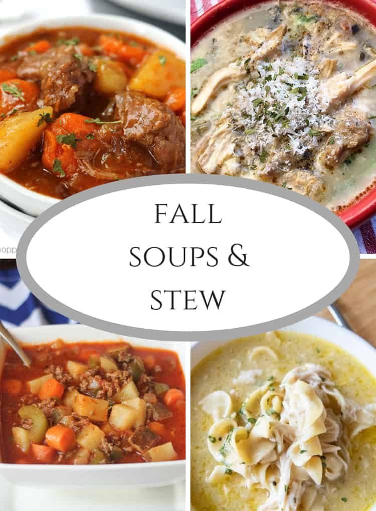 Best Fall Soups And Stew At Imm 235 Domestically Speaking