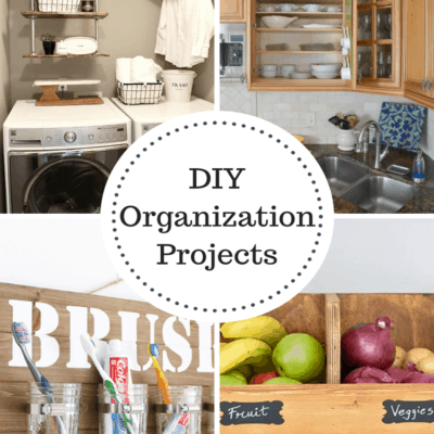 DIY Organization Projects at IMM #251