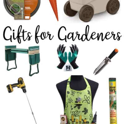 Gifts Every Gardener Would Love