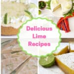 Delicious Lime Recipes