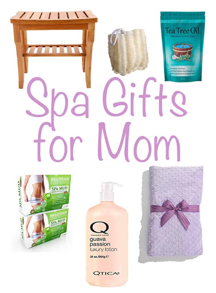 Pampering Gift Ideas for Spa Lovers