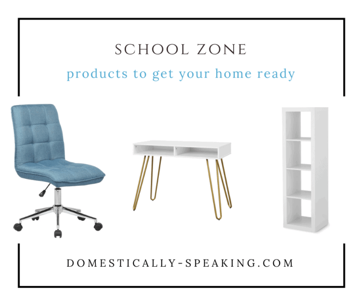 School Zone Products