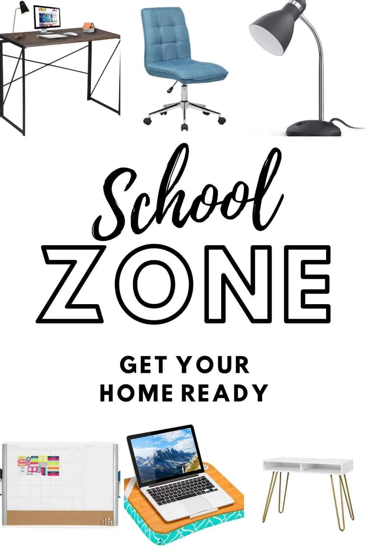 Creating a School Zone