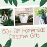 DIY Homemade Christmas Gifts