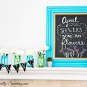 Home Decor Domestically Speaking